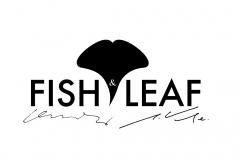 Fish and Leaf