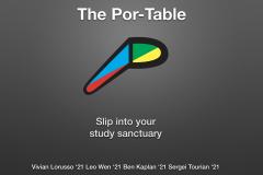 Por-Table