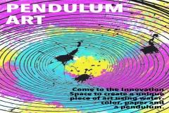Pendulum Art