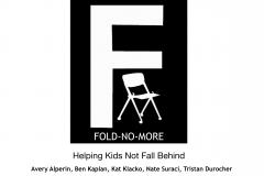 Fold-No-More