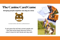 Canine Card Game