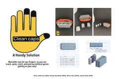 Clean-Caps