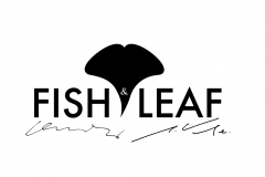 Fish and Leaf