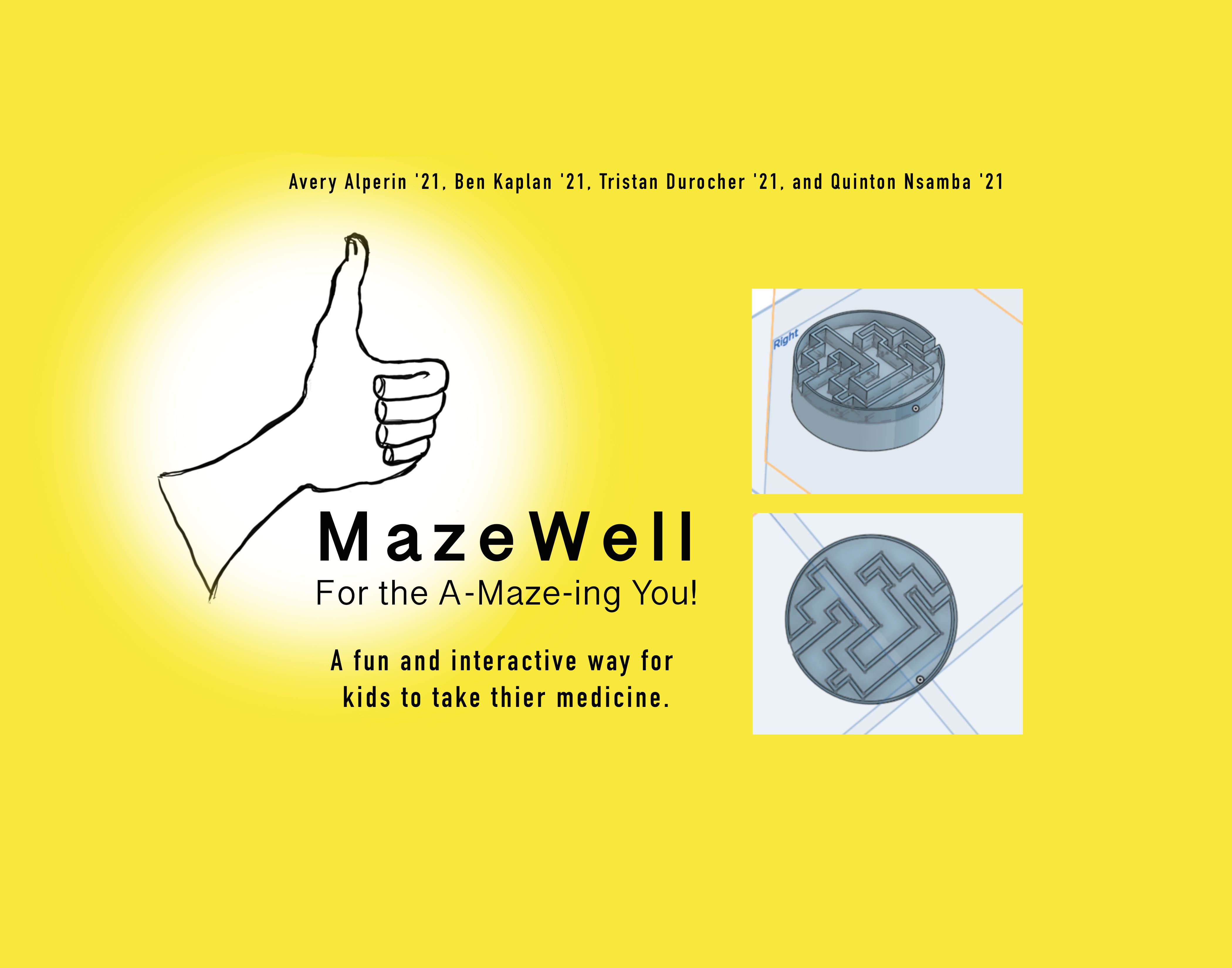 MazeWell
