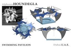 RA3D Final Designs