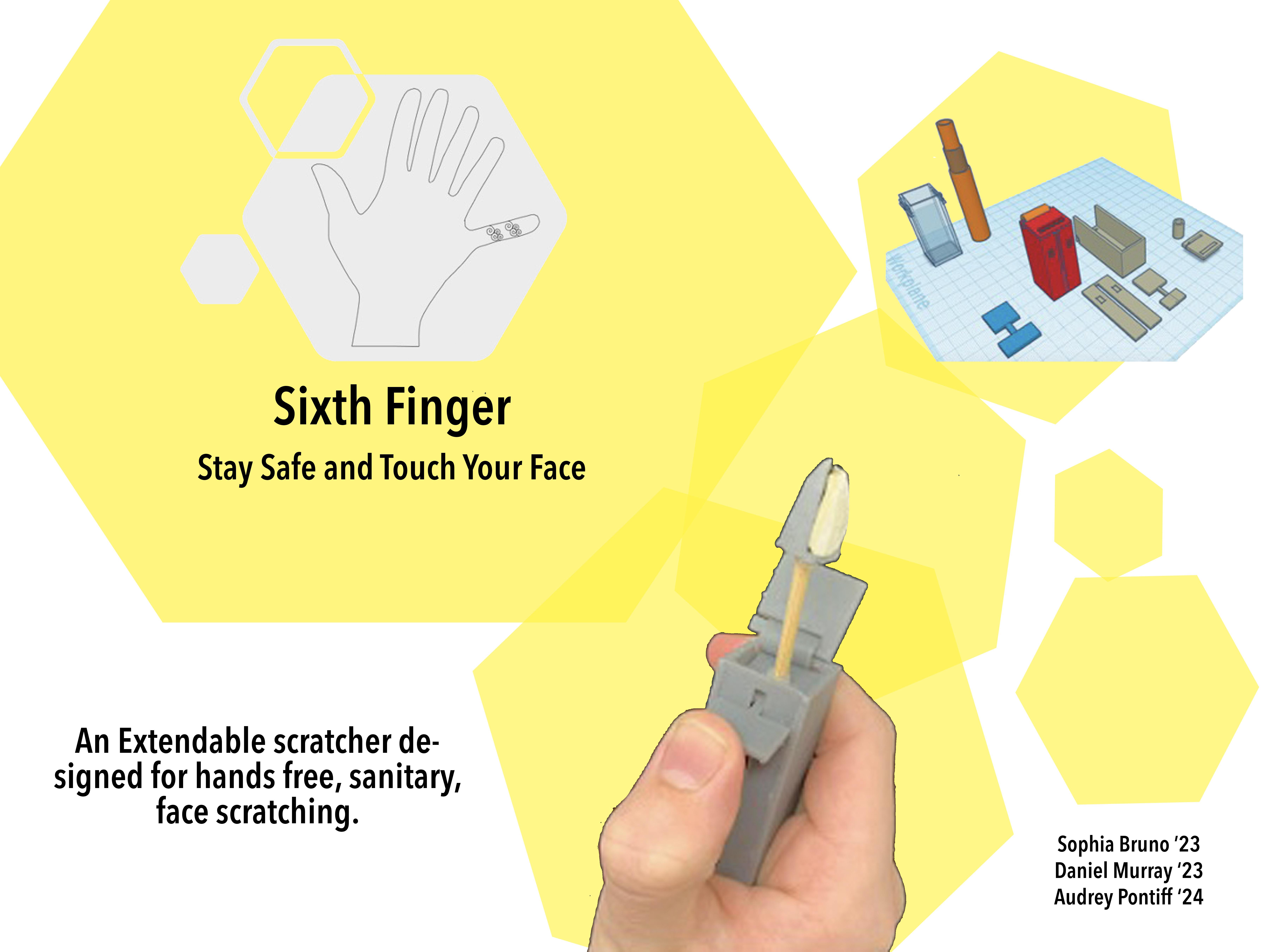 Sixth-Finger